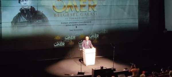 TBMM Başkanı Şentop: Şehitlerin üzerine siyaset değil, ancak gelecek inşa edilir