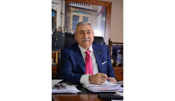 TESK Başkanı Palandöken: Esnafımız her zaman millet iradesinin yanındadır