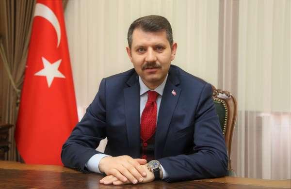Vali Ayhan: 15 Temmuz darbe girişimi istiklalimize ve istikbalimize yönelik yapılan en son saldırıydı