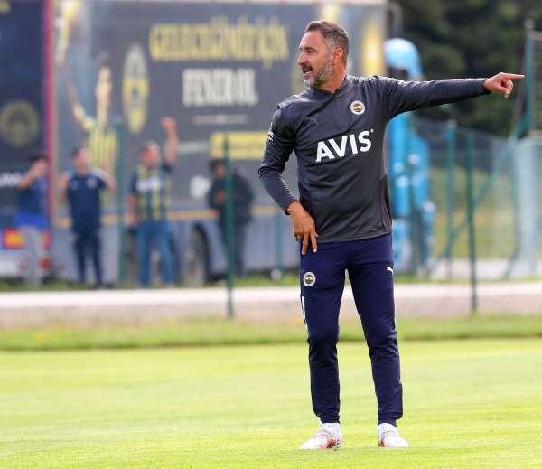 Vitor Pereira: Hücum futboluyla şampiyon olmak istiyorum