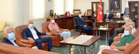 Karslıoğlu: 'Yönetmeliklerin sektörün önünde engel değil yapıcı bir şekilde ele
