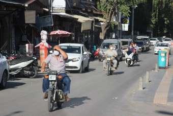 Motosiklet sevdası olan kent Kilis