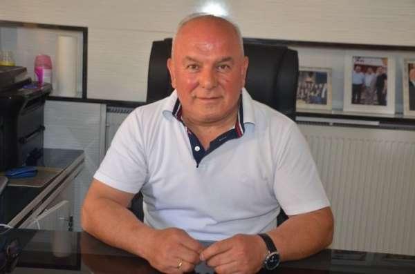 Bilecik ASKF Başkanı Tosun'dan açıklama