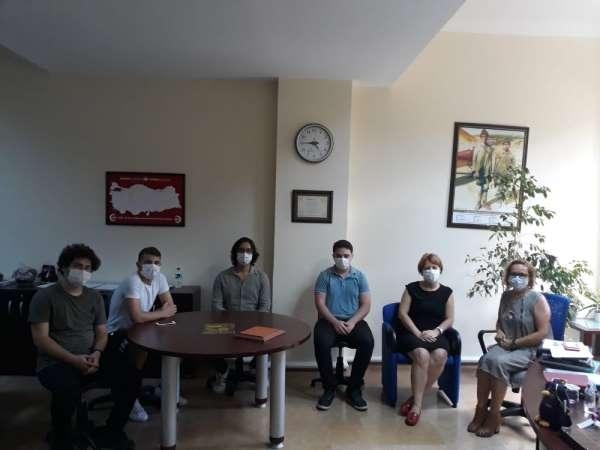 Maltepe Üniversitesi öğrencileri Sürü İHA Simülasyon Yarışmasında finale yükseld