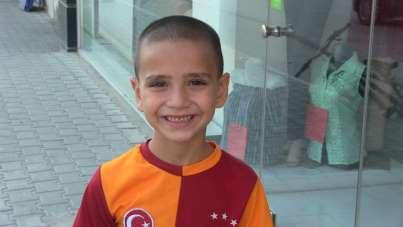Samandağlı Drogba, 7 yaşına bastı