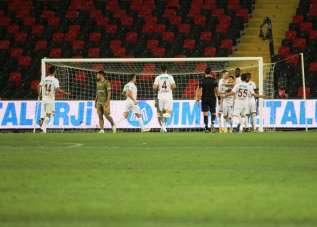 Süper Lig: Hatayspor: 2 - Başakşehir: 0 (Maç sonucu)