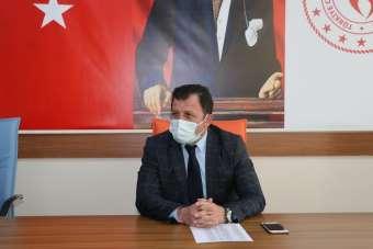 Kabakçı, antrenörlere seslendi, 'Türk sporu için çok değerlisiniz'