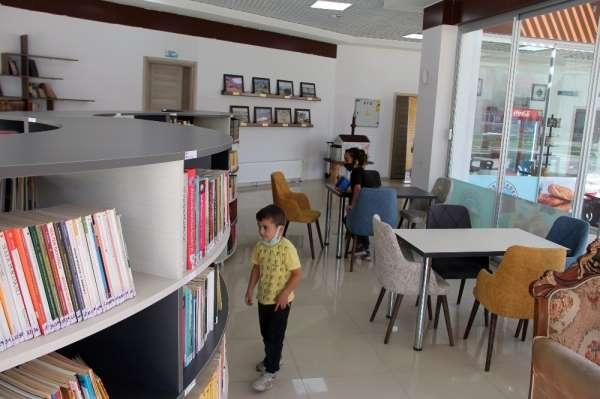 Şehit Mehmet Köklü ismi kütüphanede yaşatılacak