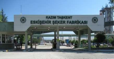 Türkşeker'den 1 ayda 1 milyon litre etil alkol