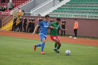 Ziraat Türkiye Kupası 1. Tur: Yalovaspor: 6 - Halide Edip Adıvarspor: 4