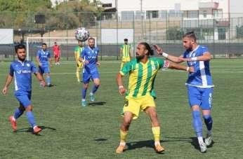 Ziraat Türkiye Kupası: Yeşilyurt Belediyespor: 1 - Adıyaman 1954 Spor: 0