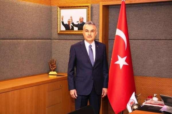 AK Partili Savaştan 4 bin kişiye istihdam müjdesi