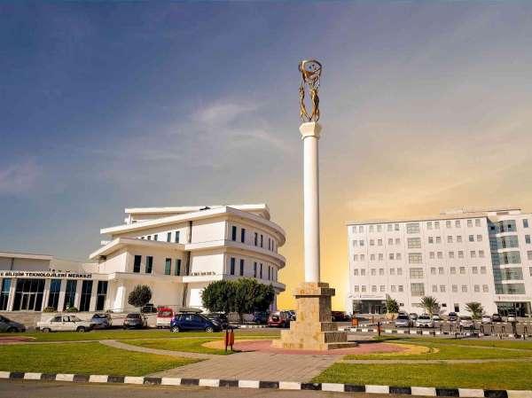 Yakın Doğu Üniversitesi dünyanın en iyi 250 üniversitesi arasında yer aldı