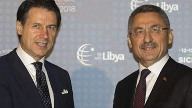 italya Başbakanı'ndan Türkiye Değerlendirmesi
