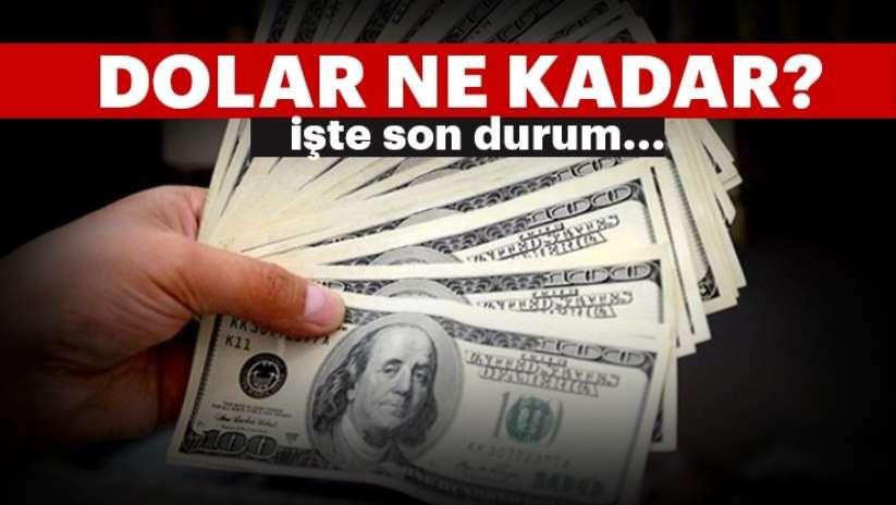 16 Kasım Cumartesi Samsun'da Dolar ve Euro ne kadar?