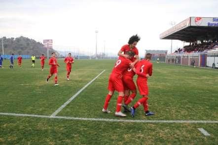 Ege Kupasında heyecan başladı