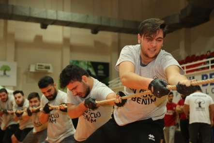 Şehitkamil'den yeni bir spor organizasyonu