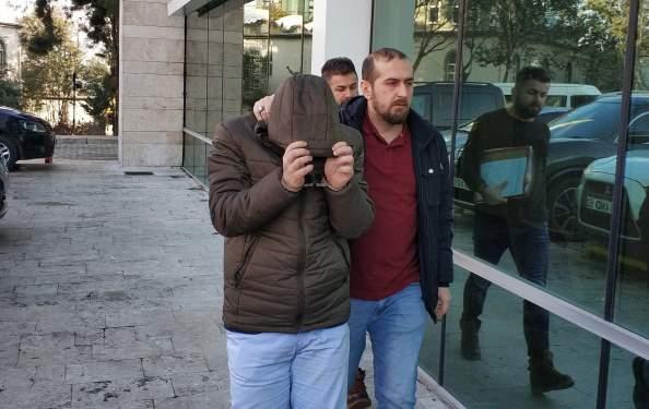 Samsun Haberleri: Suçüstü Yakalanan Uyuşturucu Taciri gözaltına Alındı!
