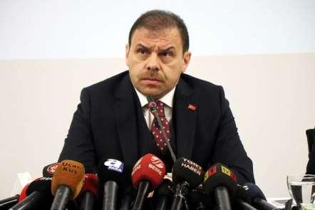 TMSF Başkanı Gülal: 'Boydak Holding büyümeye, istihdam sağlamaya devam ediyor'