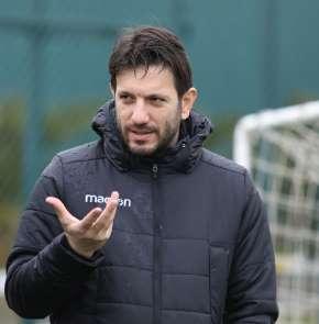Aztopal: 'Samsunspor kendi modelini oluşturacak'