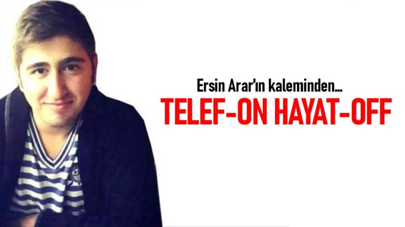 TELEF-ON HAYAT-OFF