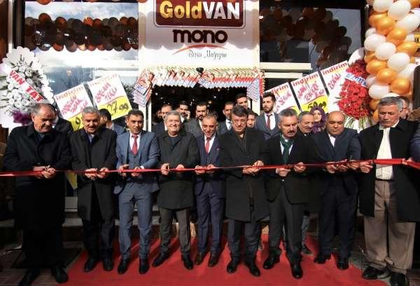 Başkan Takva: 'Yerel yatırımcıları sahiplenin'
