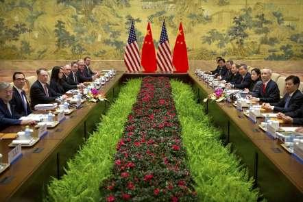Ticaret savaşında müzakereler devam ediyor
