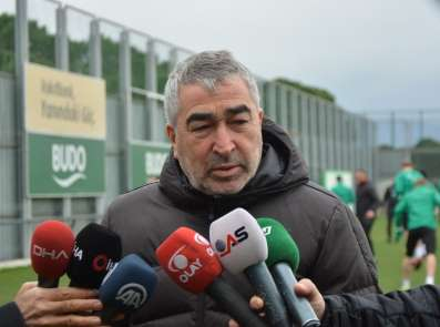 Aybaba: 'Bulunduğumuz durumdan kurtulmak istiyoruz'