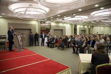 Keleş: 'Türkiye'nin en kaliteli içmesuyunu ulaştırıyoruz'