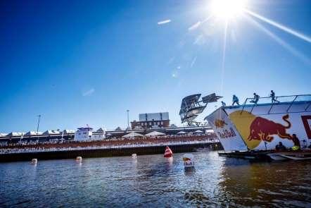 Red Bull Uçuş Günü'ne katılmak için kayıtlar devam ediyor