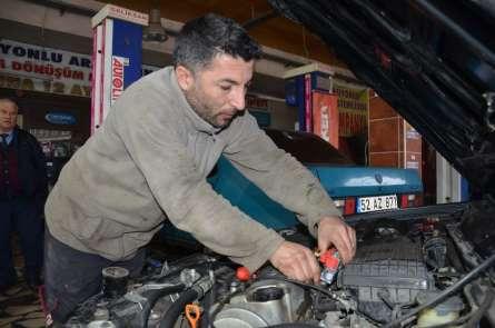 LPG'li araç sahipleri dikkat