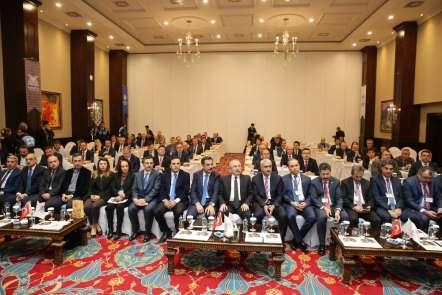 Mardin'de iyi uygulama örnekleri çalıştayı yapıldı