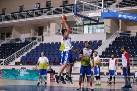 Denizli Basket Kocaeli deplasmanı için yola çıktı