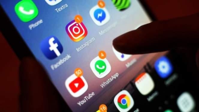 Bakanlık'tan Whatsapp, Facebook ve Instagram Açıklaması