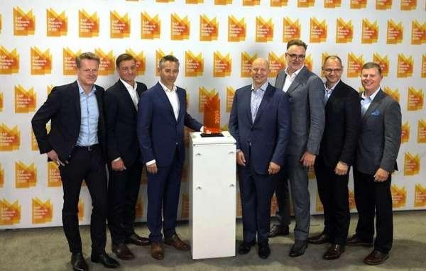 itelligence,'SAP Global Platinum Reseller of the Year' seçildi