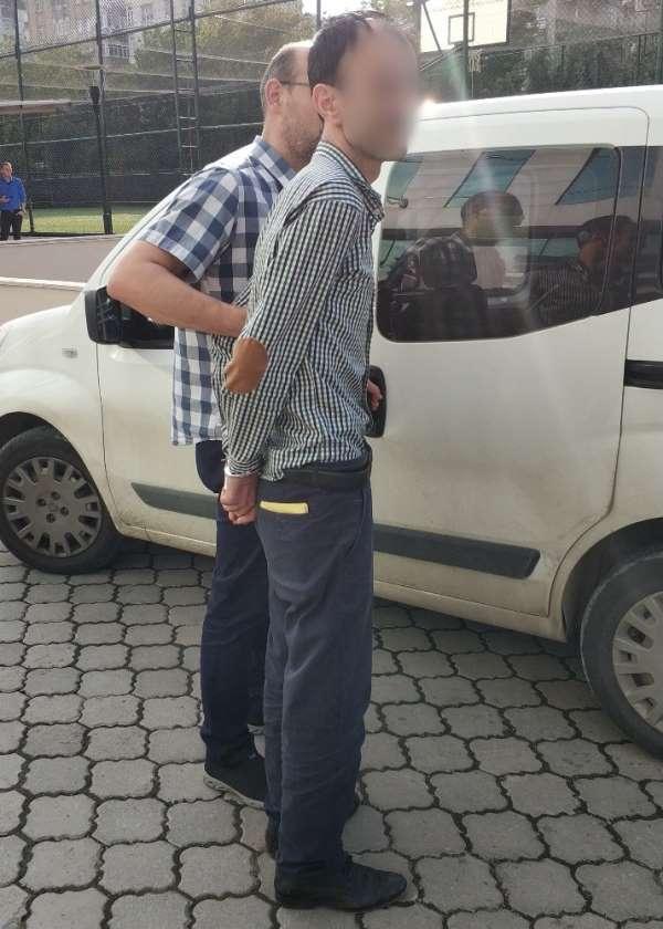 Samsun'da fuhuş operasyonunda 2 tutuklama