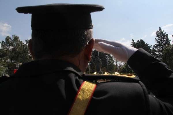 Jandarma'nın 180. kuruluş yıldönümü etkinlikleri