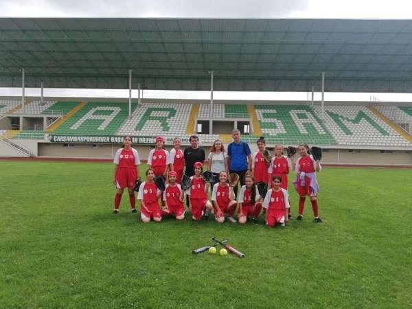 Analig'de Kayseri takımı Türkiye yarı finaline yükseldi