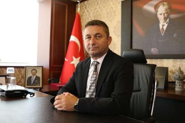 Kozuva: 'En büyük hedefimiz güçlü ekonomi, güçlü demokrasi'
