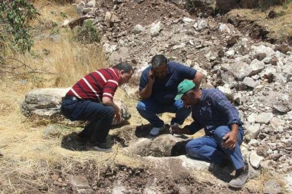 300 yıllık ecdat yadigarı su tüneli, tarihi kültüre yeniden kazandırılıyor