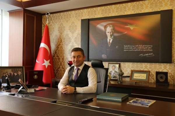 Kozuva: 'Firmalarımızla gurur duyuyoruz'
