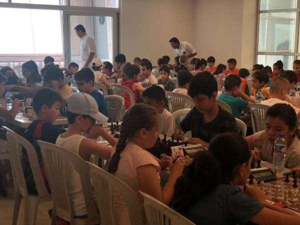 15 Temmuz Demokrasi Günü Satranç Turnuvası Başladı