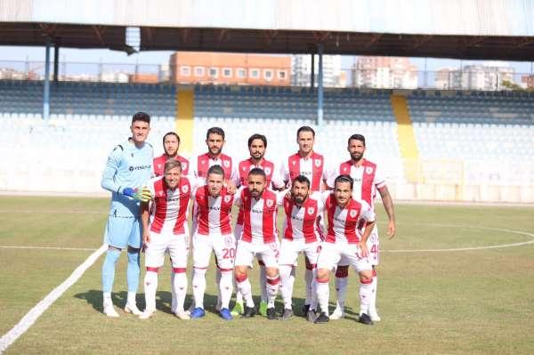 Samsunspor Bak spor maç sonucu