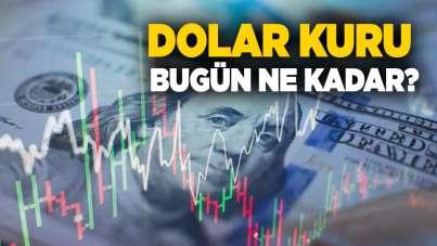 Dolar kuru bugün ne kadar? 14 Eylül döviz fiyatları