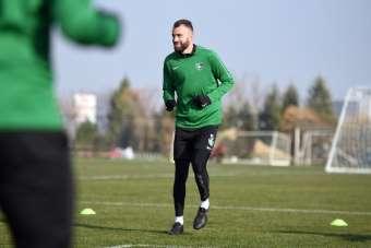 Denizlispor, Trabzonspor hazırlıklarını tamamladı
