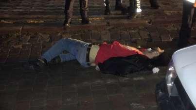 Bursa'da otomobile silahlı saldırı: 2 ölü