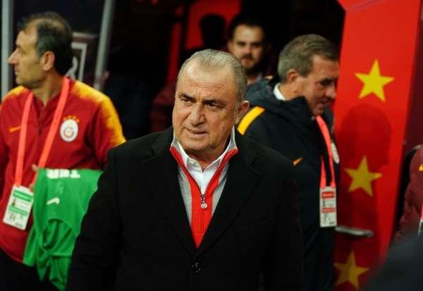 Fatih Terim'in 33. Beşiktaş derbisi