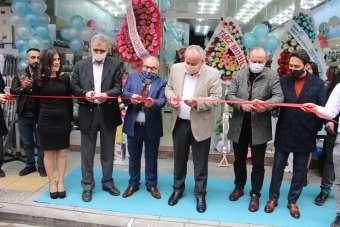 İhlas Mağazası 102'nci şubesini Turgutlu'da açtı
