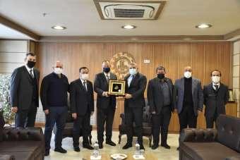 Sadıkoğlu'ndan Konukoğlu'na yeni yatırım daveti