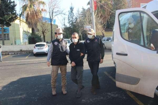 Sultanahmet ve Suruç saldırılarının planlayıcısı DEAŞlı terörist adliyede